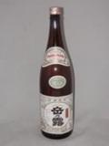 1069 米焼酎【六調子酒造/熊本】岳乃露 古酒 1800ml