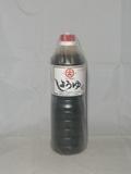 1156 醤油【辛川醤油/福岡】 こいくち醤油(寿) 1LPT