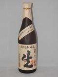 141 【みいの寿/福岡】しぼりたて原酒生 特別本醸造 720ml