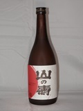 1504【山の壽酒造/福岡】 山の壽 純米吟醸 山田錦 720ml