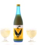 1545 【小林酒造】 トカラ列島産 島バナナのお酒 1800ml