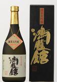 1688【花の露/福岡】花の露 鴻臚館 純米大吟醸 720ml