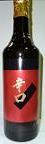 1698 【みいの寿/福岡】三井の寿 辛口 純米大吟醸酒 720ml