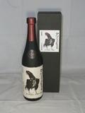 1771 麦焼酎【ゑびす酒造/福岡】けいこうとなるも 10年熟成原酒43° 720ml