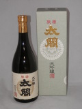 2001 【鳴滝酒造/佐賀】聚楽太閤 大吟醸  720ml