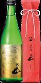2041 【加藤嘉八郎酒造/山形】 大山 封印酒 純米吟醸 720ml