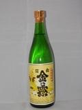 2084 芋焼酎 幻の焼酎【川越酒造場】 金の露 720ml