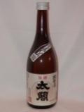 2992 【鳴滝酒造/佐賀】 聚楽太閤 純米酒 720ml