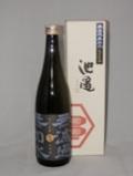3029 【池亀酒造/福岡】 池亀 無濾過無加水 純米大吟醸  720ml