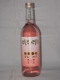 3354 【巨峰ワイン】 恋する梨ワイン 720ml