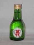 3593 清酒 【小林酒造/福岡】萬代 上撰 徳利型 180ml×30本