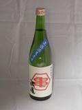 3656 【池亀酒造/福岡】池亀 亀印 無濾過生原酒 特別純米酒 720ml