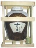 3700 麦焼酎 【ゑびす酒造/福岡】古久9L甕 5年貯蔵 42°〜44° 9000ml[送料無料]