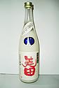 3706 【三井の寿/福岡】 美田 山廃純米 にごり酒生 720ml