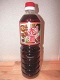 4311 【熊本・千代の園酒造】 赤酒 料理用 1000mlPT