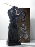 4806 麦焼酎 【高千穂酒造/宮崎】 わかむぎ 剣道陶器 720ml ★