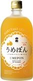 6197 【高橋酒造/熊本】 白岳 うめぽん 10° 720ml
