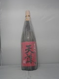 7840 米・芋焼酎 【白玉醸造】 天誅 1800ml