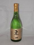 856 【五町田酒造/佐賀】 東一 山田錦 純米 720ml