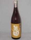 3053 【みいの寿/福岡】 古醸 美田  山廃純米 1800ml