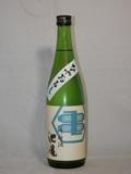 1550 【池亀酒造/福岡】池亀 吟醸ひやおろし 720ml