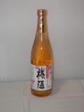 8054【白玉醸造】彩煌の梅酒(さつまの梅酒)14度 720ml