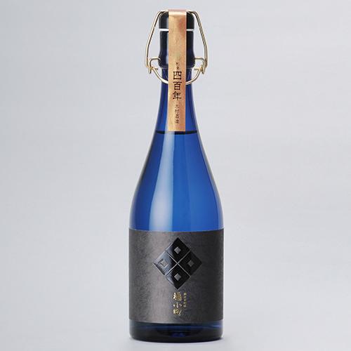 創業四百年記念酒 純米大吟醸 福小町(720ml)