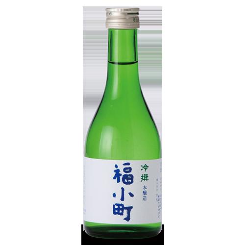 冷撰 本醸造 福小町 (300ml)