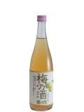 梅乃酒 720ml