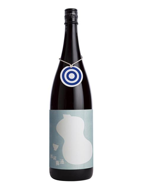 國権 純米原酒1800