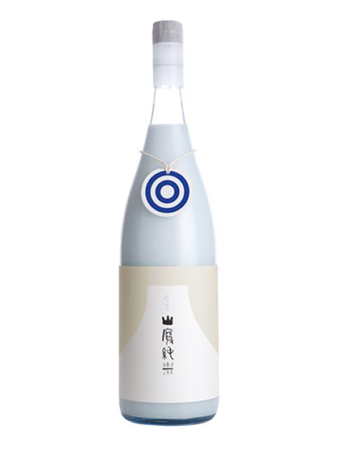 國権 山廃純米にごり酒1800