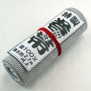 刺子巻帯【白】