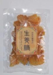 生姜糖55g(1袋)