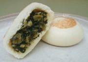 豆乳おやき 野沢菜90g×5個(1袋)