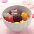 【期間限定】ショコラあんみつ(お届け期間:2/2〜2/14) 【冷蔵品】