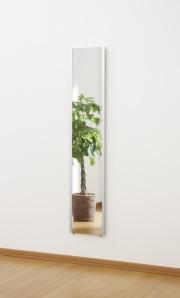 超軽量!くっきり自然な映り!割れない鏡 リフェクスミラー(refex)高さ150×幅30cm