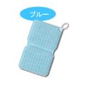 【日本製】ラクラクお掃除!バスピカピカ ブルー