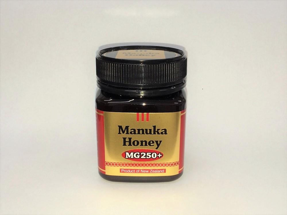 ★新商品★ マヌカハニー MG250+ 250g