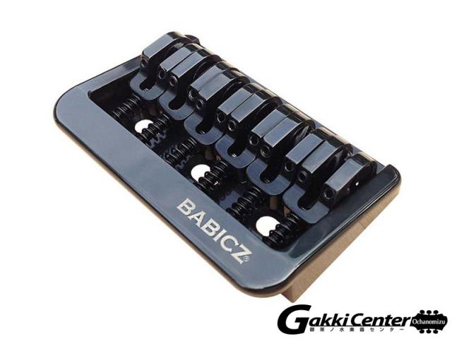 BABICZ FCH-H6 Black【店頭在庫品】