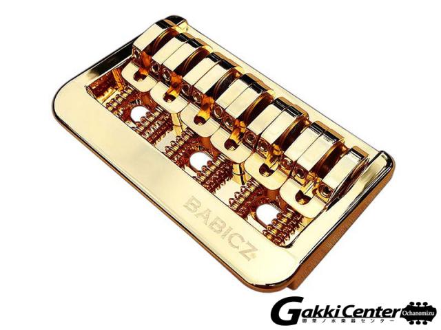 BABICZ FCH-H6 Gold【店頭在庫品】