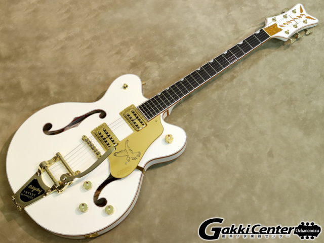 Gretsch G6636T Players Edition Falcon Center Block Double-Cut【シリアルNo:JT18010489/3.6kg】【店頭在庫品】