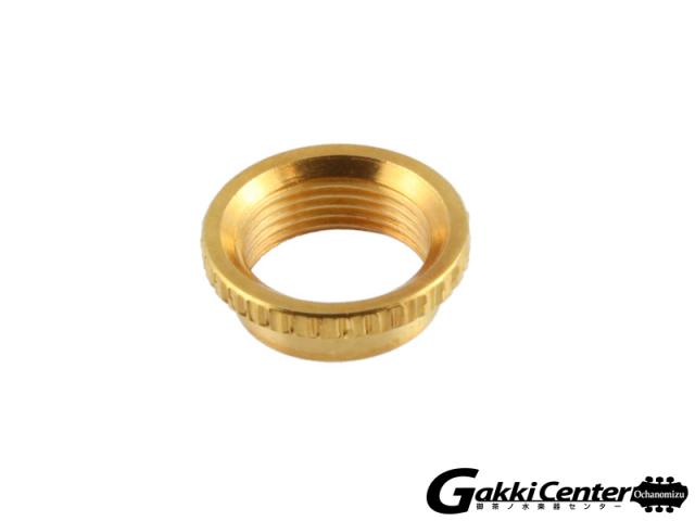 Allparts Gold Deep Round Nut【店頭在庫品】