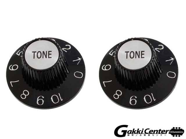 Allparts Witch Hat Tone Knobs【店頭在庫品】