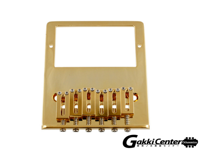 Allparts Gold Gotoh Humbucking Bridge for Telecaster®【店頭在庫品】