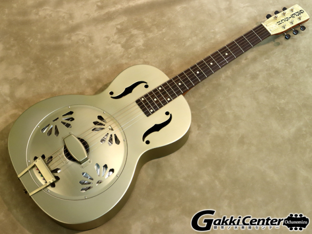 Gretsch G9201 Honey Dipper™ Round-Neck Resonator Guitar 【シリアルNo:CAXR144935/3.7kg】 【店頭在庫品】