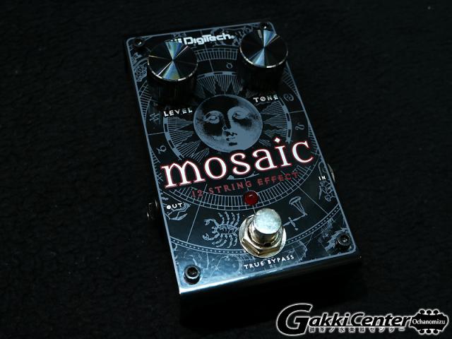 DigiTech Mosaic 【店頭在庫品】