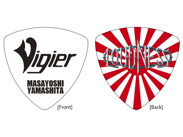 Vigier YM-PICK RRS 20枚セット!