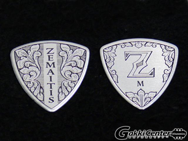 ZEMAITIS PICK ZP06 TR/M 20枚セット