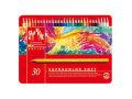 カランダッシュ スプラカラーソフト(水溶性色鉛筆) 30色セット