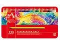 カランダッシュ スプラカラーソフト(水溶性色鉛筆) 120色セット